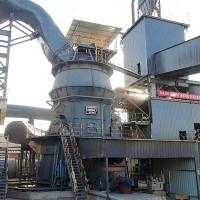 钢渣微粉生产线 年产30万吨钢渣生产线厂家 钢渣线选型方案