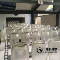 自动蒙砂生产线