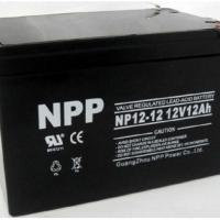 百纳德蓄电池NP12-12 BND