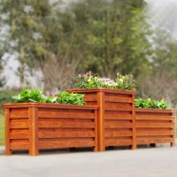 供应献县瑞达市政绿化花架道路绿化隔离花箱