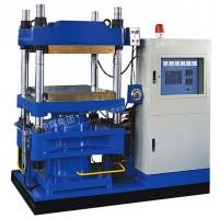 橡胶平板硫化机,生产厂家-橡胶平板硫化机