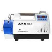 LTJM-12稻谷精米机