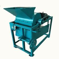 干油茶果去皮机 小型茶籽剥壳机 油茶果剥壳机去青皮机