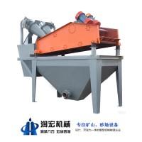 细沙回收装置 源头厂家 质量有保障 源头厂家 质量有保障