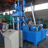 平顶山全自动炼钢脱氧剂压块机技术先进一次成型多块l