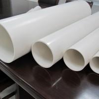 广东供应PVC排水穿线管de75-de250