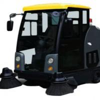 驾驶式扫地车使用特点如何-德力士