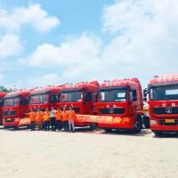 天津拖车供应安全物流