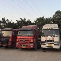 江西九江港拖车服务值得信赖