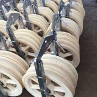放线滑车大品牌 放线滑轮生产厂家