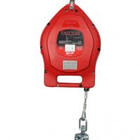霍尼韦尔MP30G-Z7/30F镀锌钢丝坠落制动器