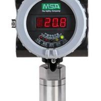 梅思安DF8500在线固定式氧气探测器