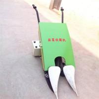 单行电动韭菜收割机 小型电动韭菜收割机 韭菜收获机