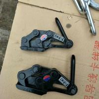 钢绞线铁卡头生产厂家及参数