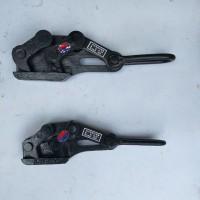 钢绞线卡头报价 导线夹头生产厂家