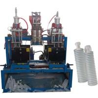 河北邯郸黄油管 机油瓶子吹塑机吹瓶机