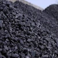 绍兴市水质净化精制无烟煤滤料 含炭量不低于70%