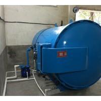 电加热蒸纱定型机