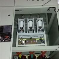 江西10kv高压电容补偿柜WBB型电容柜厂家
