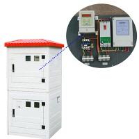 农田灌溉智能控制装置 机井灌溉ic卡控制器