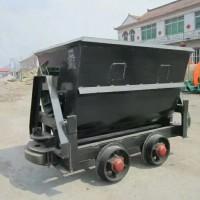 翻斗式矿车固定式矿车侧卸式矿车多种规格