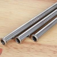不锈钢吸管材料 304不锈钢毛细管 罡正现货定制