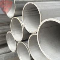 不锈钢工业焊管 现货大口径焊管批发 罡正