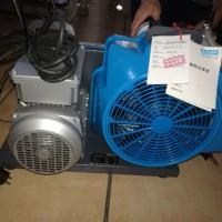 梅思安400V三相电源100TE呼吸空气压缩机