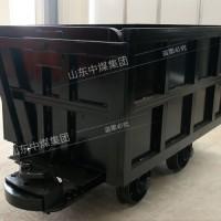 侧卸式矿车厂家 侧卸式矿车参数 侧卸式矿车图片