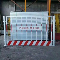 深圳罗湖道路施工,基坑护栏,铁马护栏,施工水马,PVC围挡