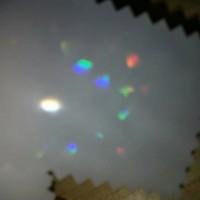热转印满天星海螺纹胶片热转移印花满天星海螺纹胶片