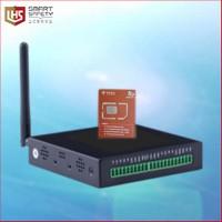 立宏智能安全- 5G CPE MN1工业物联模块-智能工厂