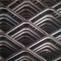 定制菱形钢板网 防护不锈钢钢板网围栏 建筑承重型拉伸钢板网