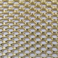 厂家供应菱形孔钢板网 承重钢板网 走道平台钢板网