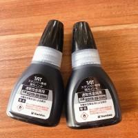 旗牌TAT工业印章专用补充印油XQTR-20-SMN黑