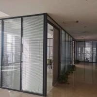 西安玻璃隔断本地安装
