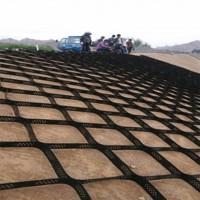 鱼塘养殖填土网格江西边坡固土立体格报价 坡面种植育苗蜂窝格室