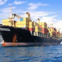 广东广州到营口海运内贸驳船运输自备柜俄铁箱订舱走沈阳班列