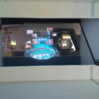 南京做全息投影 数字展厅的