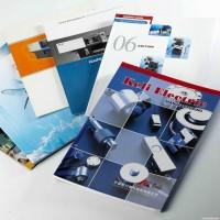 武汉产品画册宣传画册印刷精美画册宣传册印刷