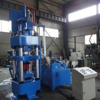 鑫源液压炼钢脱氧剂压块机河南厂家技术先进产量高成本低l