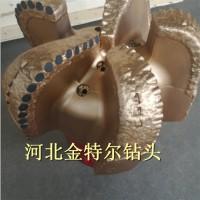 金刚石复合片MD钻头 12 1/4寸钢体PDC钻头