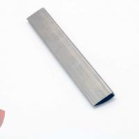 加工不锈钢异型管 机械设备用异型管 罡正