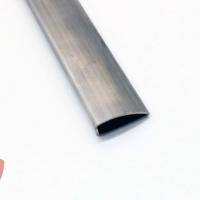 304不锈钢异型管 罡正不锈钢直供 按需定制