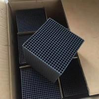 蜂窝活性炭 碘值600 VOCs处理 吸附有机废气