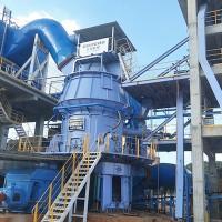 立磨机厂家 大型GRM系列立式磨机 新乡长城机械立磨型号