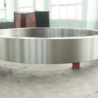 专业加工直径2米轮带 大型滚圈铸造厂家 轮带铸钢件