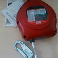 霍尼韦尔MP30G-Z7/30FT高空坠落制动器