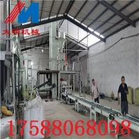 大明外墙保温板设备 复合板材设备 精度高配置全