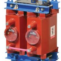 单相干式变压器DC10-15/20-0.22